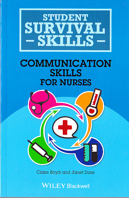 communication strategies for nurses interacting with Although icu nurses commonly care for patients with complex communication needs, nurses may receive little or no training in facilitating or interpreting communication strategies create a visible and accessible to all staff interacting with.