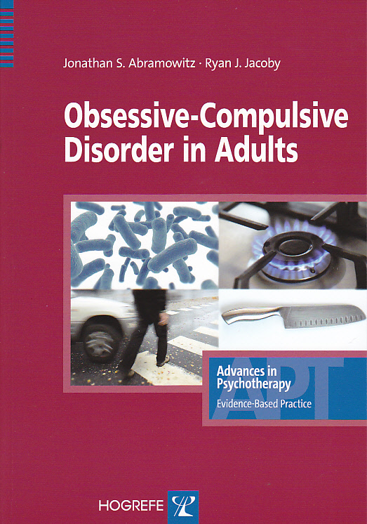 Cognitive Therapy For Obsessive-Compulsive Disorder:
