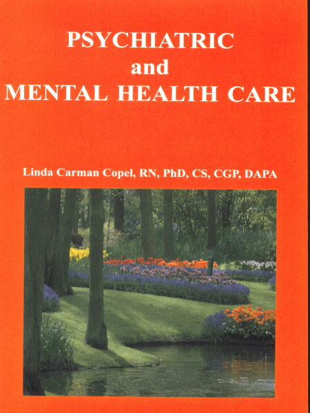 Psychiatric and Mental Health Care