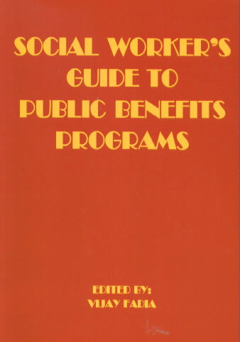 Social Worker's Guide to Public Benefits Programs