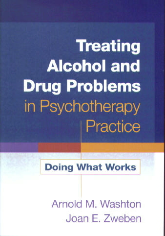 Treating Alcohol and Drug Problems