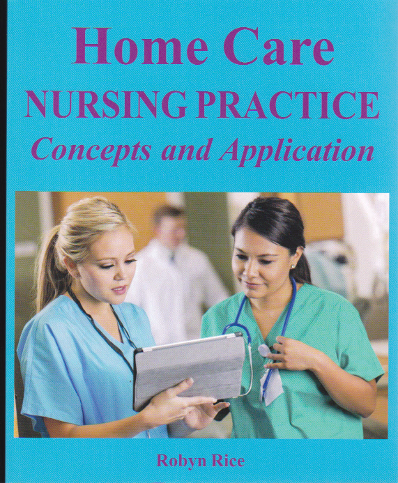 Home Health Nursing Practice